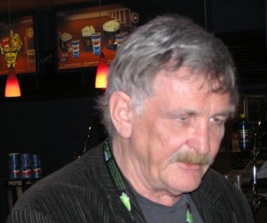 Alterglobalista Paul Cox w Warszawie