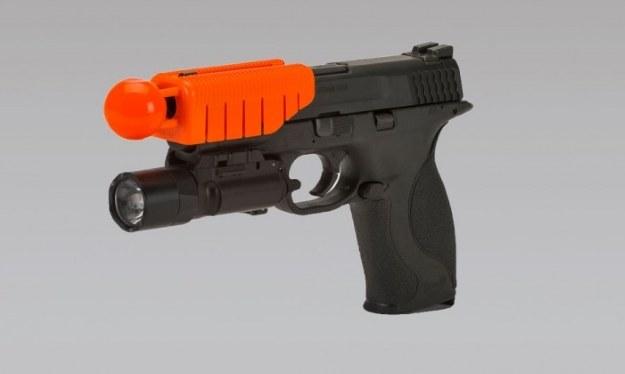 Alternative Ballistics /materiały prasowe