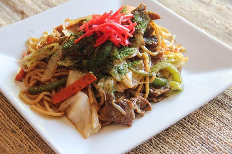 alternatywa dla zupek chińskich /© Photogenica