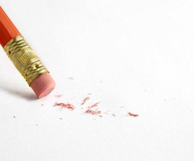 Alternatywne sposoby wykorzystania gumki z ołówka