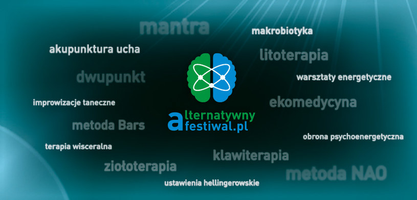 Alternatywny Festiwal 2017 /materiały prasowe