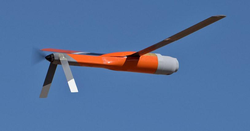 Altius 600 - nowy dron amerykańskiego wojska /materiały prasowe