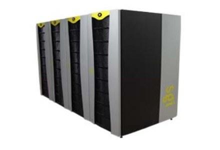 Altix 3700 /materiały prasowe