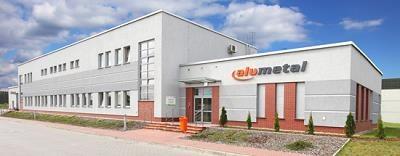 Alumetal, producent stopów aluminiowych, który posiada trzy zakłady w Polsce /Informacja prasowa