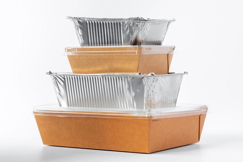 Aluminium często wykorzystuje się w opakowaniach /123RF/PICSEL