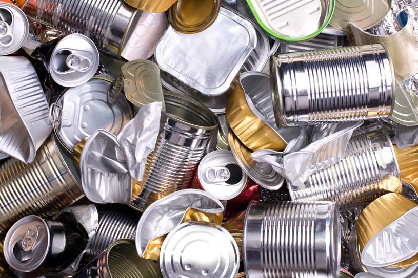 Aluminium może być źródłem paliwa wodorowego /123RF/PICSEL