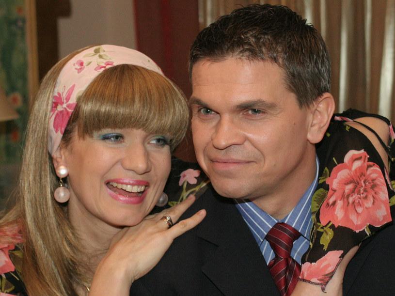 Alutka i Posterunkowy /Polsat