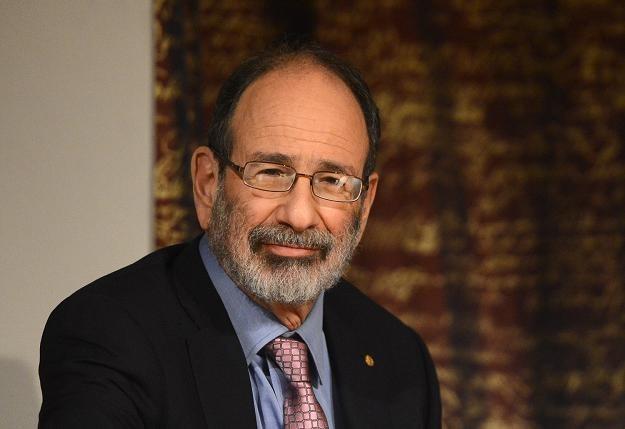 Alvin E. Roth, laureat ekonomicznego Nobla z 2012 roku /Forsal.pl