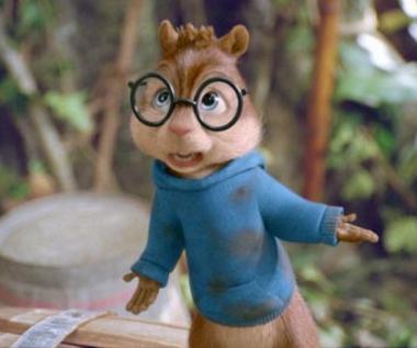 """""""Alvin i Wiewiórki 3"""" [trailer]"""