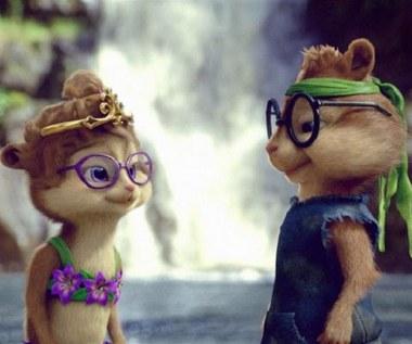 """Alvin i Wiewiórki 3"""