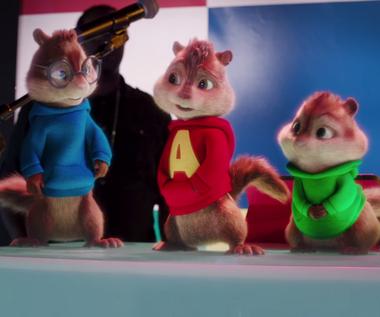 """""""Alvin i wiewiórki: Wielka wyprawa"""" [teaser]"""