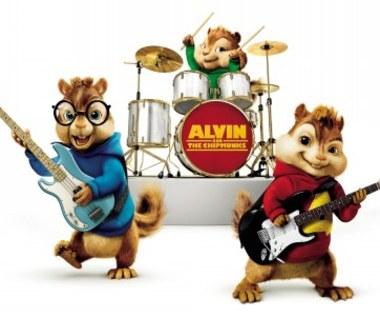 """Alvin i wiewiórki"""