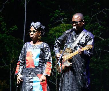 Amadou & Mariam w Polsce. Koncert we Wrocławiu