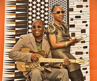 Amadou & Mariam w Polsce