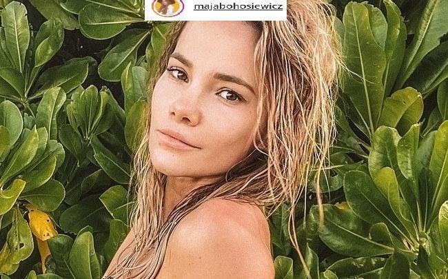 @majabohosiewicz /Instagram