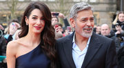Amal Clooney. Jaśniej od gwiazd