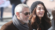 """Amal Clooney: Od prawniczki do gwiazdy """"Vogue'a"""""""