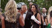 Amal Clooney rozzłościła Toma Forda