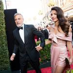 Amal Clooney w drugiej ciąży?!