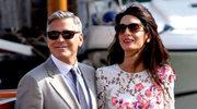 Amal Clooney w seksownej stylizacji