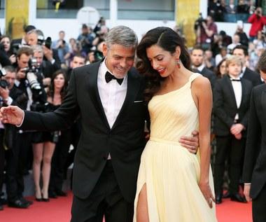 Amal i George Clooney: Kto tu jest gwiazdą?