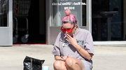 Amanda Bynes znów szokuje!