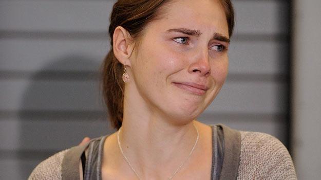 Amanda Knox - fot. Axelle/Bauer-Griffin/GC Images /Getty Images