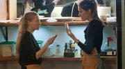 Amanda Seyfried i... siostra Dextera