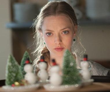 """Amanda Seyfried o filmie """"Kochajmy się od święta"""""""