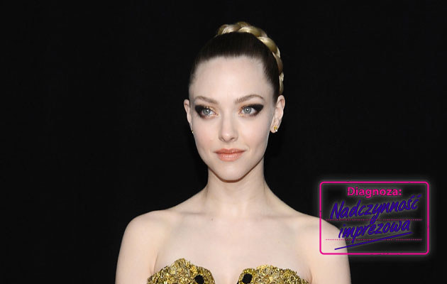 Amanda Seyfried /Rob Kim /Getty Images