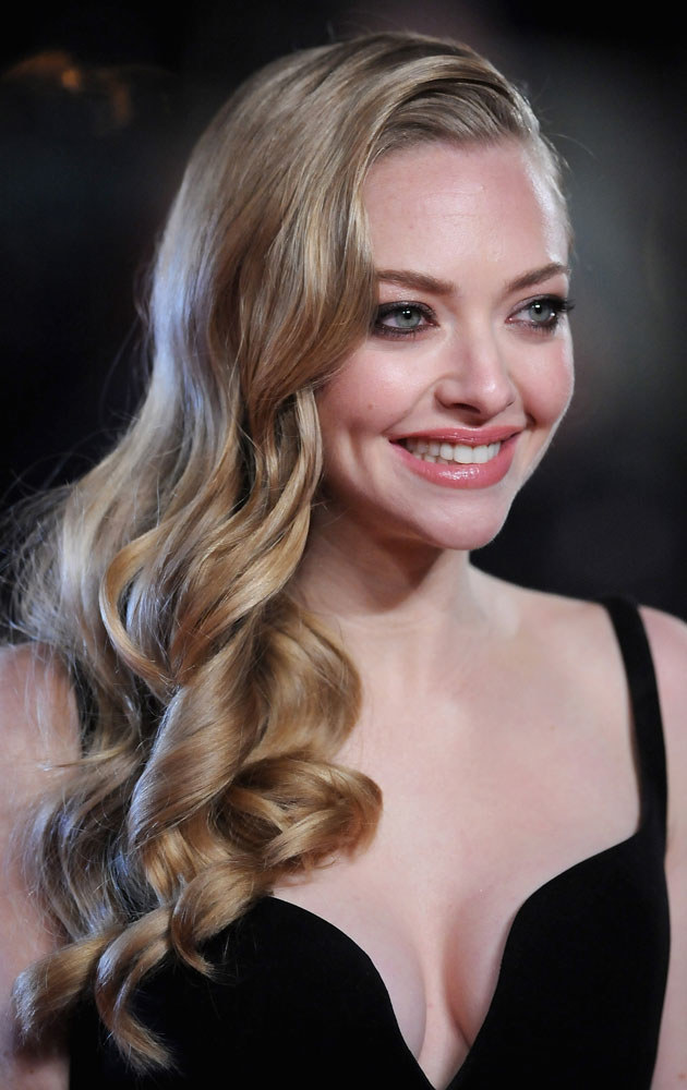 Amanda Seyfried /Stuart Wilson /Getty Images