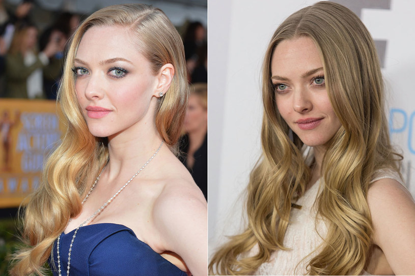Amanda Seyfried /Getty Images/Flash Press Media