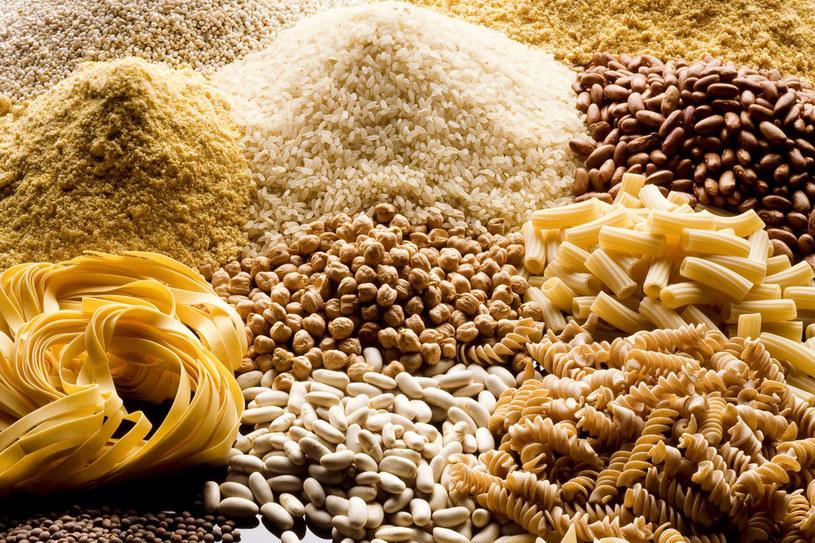 Amarantus, komosa i kasza jaglana należą do najstarszych roślin uprawnych, mają wysoką wartość odżywczą /123RF/PICSEL