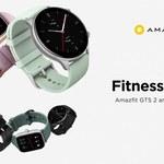 Amazfit GTR 2e i GTS 2e – nowe, tanie zegarki od Xiaomi