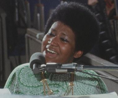 """""""Amazing Grace: Aretha Franklin"""": Gdyby tak wyglądały msze [recenzja]"""