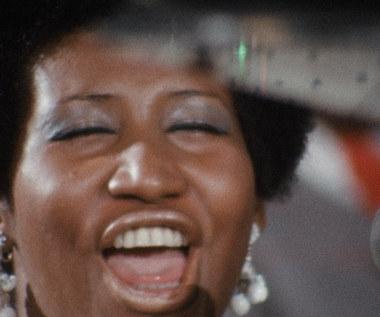 """""""Amazing Grace: Aretha Franklin"""": Od 15 listopada na ekranach polskich kin"""