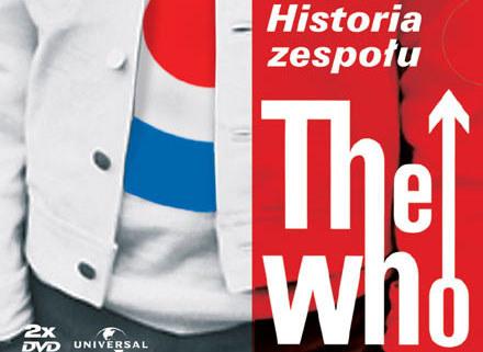 """""""Amazing Journey"""" to pozycja obowiązkowa dla każdego fana The Who. Ale nie tylko... /materiały dystrybutora"""