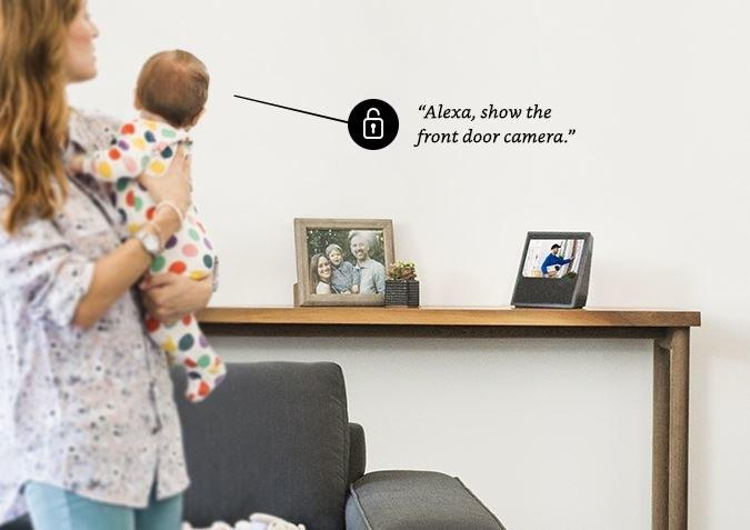 Amazon Alexa to jeden z najpoważniejszych konkurentów Asystenta Google /materiały prasowe