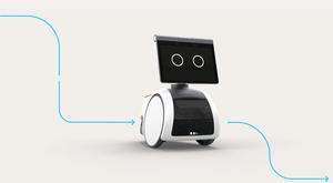 Amazon Astro, czyli Alexa na kółkach