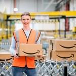 Amazon buduje nowe centrum logistyki w Łodzi, drugie w regionie łódzkim