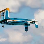Amazon dostarczy przesyłkę w mniej niż 30 minut