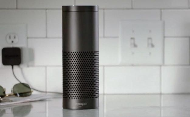 Amazon Echo /materiały prasowe