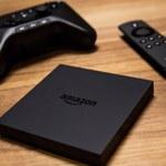 Amazon FireTV: Kombajn multimedialny, na którym będzie można też grać