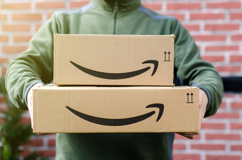 Amazon i nowa afera - tym razem chodzi o kopiowanie pomysłów /123RF/PICSEL