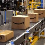 Amazon montuje kamery termowizyjne w swoich magazynach, aby wykrywać chorych pracowników