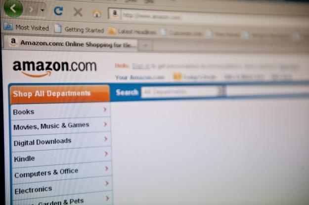 Amazon może poważnie namieszać na polskim rynku wydawniczym /AFP