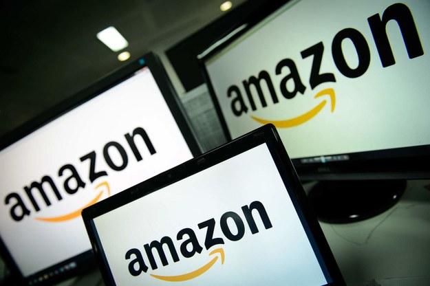 Amazon nieludzko traktuje pracowników? /AFP