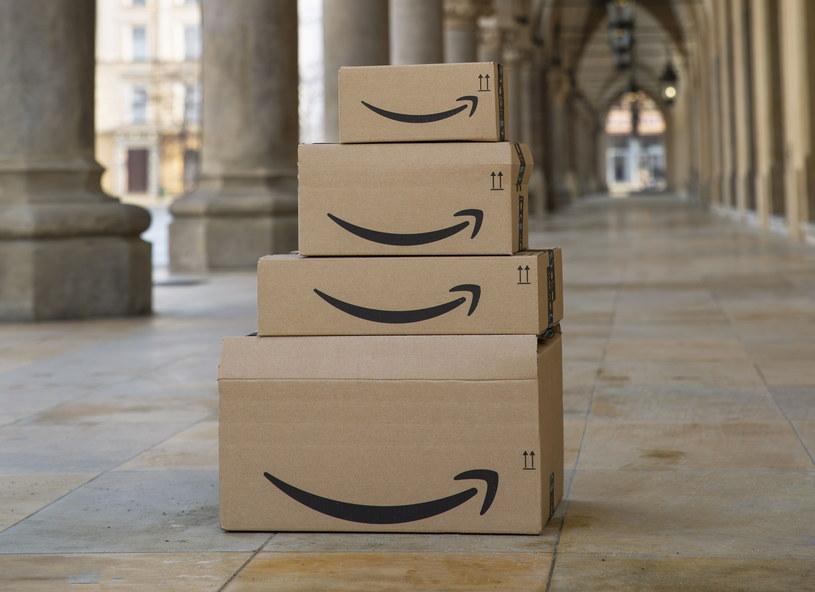 Amazon.pl w Polsce - paczki Amazon w Krakowie - /materiały prasowe