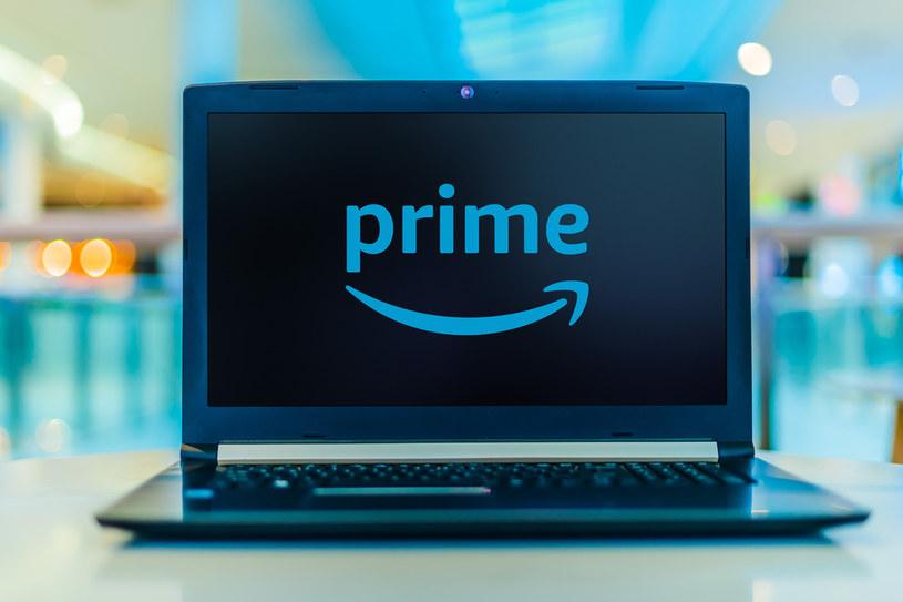 Amazon Prime /123RF/PICSEL