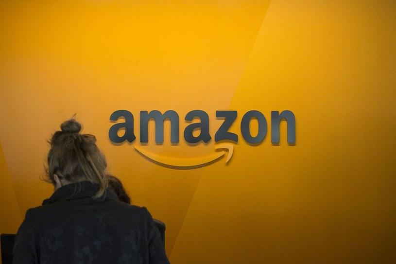 Amazon przyjmie do pracy w Sosnowcu 500 osób /AFP